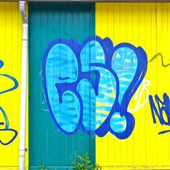 Amersfoort Graffiti (Akbar Sim) Tags: holland netherlands graffiti nederland illegal amersfoort throwup akbarsimonse akbarsim