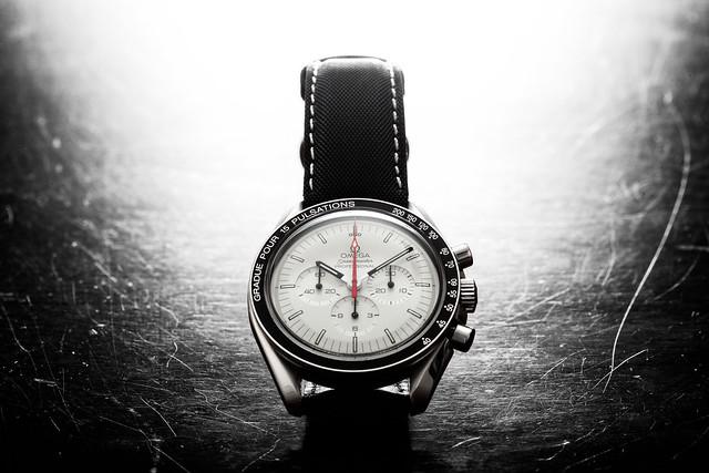 watch omega speedmaster broadarrow chronograph cal321