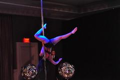 20120915 Super Shag Pole Fitness Invitational Championship (Brian Jackson Now) Tags: girls boston ma dance championship massachusetts mass sheraton 2012 poledance aerialarts xpole supershag mightygrip polefitnessinvitational