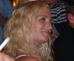 Taormina - Yellow eyes (Luigi Strano) Tags: ladies girls italy portraits women europa europe italia donne sicily taormina ritratti sicilia messina ragazze sicile sizilien      wunderbartaormina