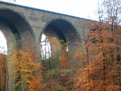 A1 Talbrücke Einsiedelstein bei Wermelskirchen 2005/2006_015