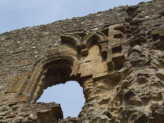 """Sherborne Old Castle • <a style=""""font-size:0.8em;"""" href=""""http://www.flickr.com/photos/81195048@N05/8017415929/"""" target=""""_blank"""">View on Flickr</a>"""