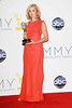 Jessica Lange 64th Annual Primetime Emmy Awards, held at Nokia Theatre L.A. Live