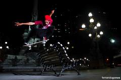 (fernandogomes) Tags: skate skateboard rua riovermelho fernandogomes