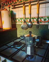 Facendo il mio caff di questa mattina/Making my coffee this morning #travel #sicily #caffe #coffee #casa #home (dewelch) Tags: ifttt instagram facendo il mio caff di questa mattinamaking coffee this morning travel sicily caffe casa home