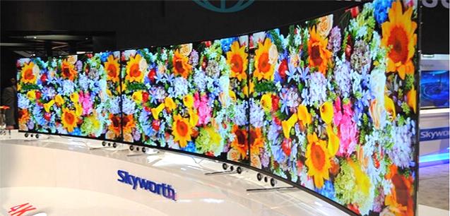 """Đấu giá ngược TV Skyworth 49"""" – giá chỉ từ 1000 đồng"""