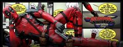 deadpool_012 (siuping1018) Tags: hottoys deadpool marvel photography actionfigures toy canon 5dmarkii 50mm