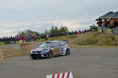 P1140782 (DerXL) Tags: wrc fia adac rally rallye deutschland panzerplatte baumholder wrc2 wrc3 mosel