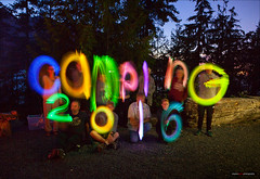 Camping 2016 (Clayton Perry Photoworks) Tags: squamish camping family fun outdoors klahaniecampground seatosky paintingwithlight camping2016 people