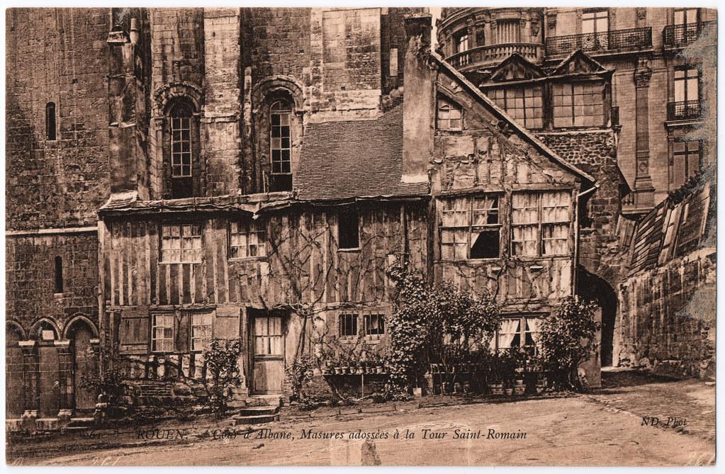 Caf De Saint Ouen