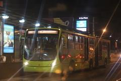 IMG_9548 (GojiMet86) Tags: transmetro municipalidad muni ciudad de guatemala city camioneta bus buses 2007 busscar urbanuss pluss volvo b12m unknown estacion las charcas