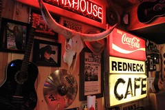Rollie's Rednecks and Longnecks (chearn73) Tags: rolliesrednecksandlongnecks rollies saukrapids minnesota signs redneck bar roadhouse concertvenue