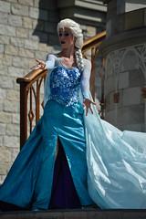 DSC_0313 (photosbyjenna) Tags: disney disneyworld world wdw waltdisneyworld magic kingdom magickingdom tangled frozen anna elsa mickey mickeymouse minnie donald goofy rapunzel flynn