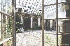 Piano Palace (C O L O U R S O F D E C A Y) Tags: abandoned abandonedplaces urbex urbanexploration exploration forgotten lost piano palace poland
