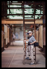 _MG_9969_s (dxyShen) Tags: toronto brickworks evergreen bokeh portrait canon 5dmkii nikon 200mm f2