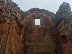 "Trinidad: les ruines de la cathédrale <a style=""margin-left:10px; font-size:0.8em;"" href=""http://www.flickr.com/photos/127723101@N04/29377893532/"" target=""_blank"">@flickr</a>"