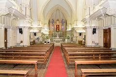 Igreja Boa Viagem  (2) (2048x1361) (Maria Viriato Decoracoes) Tags: decorao decoraodecasamento ornamentao ornamentos viriato enfeites boaviagem igreja