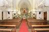 Igreja Boa Viagem  (2) (2048x1361) (Maria Viriato Decoracoes) Tags: decoração decoraçãodecasamento ornamentação ornamentos viriato enfeites boaviagem igreja