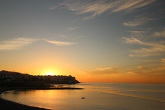 IMG_8397 (anyera2015) Tags: ceuta canon canon70d amanecer playa