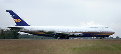 B747 | LV-AZF | MSE | 20110610 (Wally.H) Tags: boeing 747 boeing747 b747 lvazf mse egmh manston southernwinds