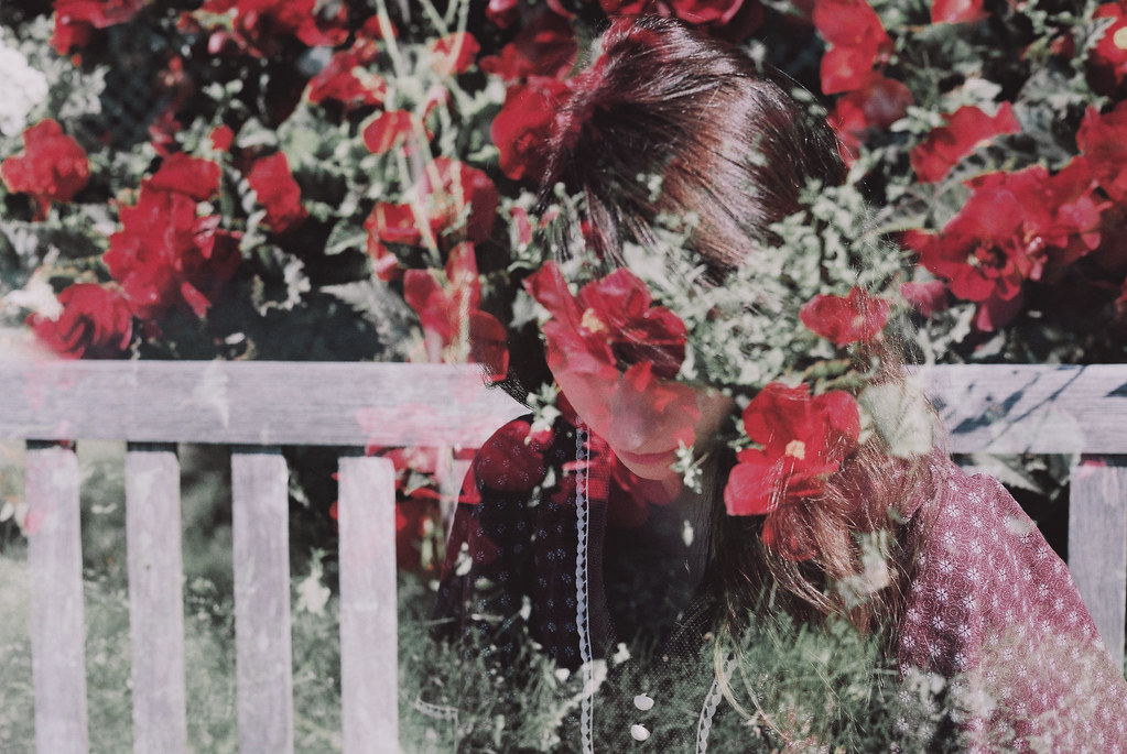 The world 39 s best photos of aesthetic and ethereal flickr for Axelle red jardin secret
