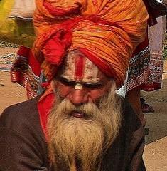 INDIEN, india,  Allahabad - sangam, holy man - Sadhu, 14362/7233 (roba66) Tags: indienallahabadsangam sadhou saddhu man oldman holy man indianlife indianscene indiansequence allahabad uttar pradesh ganges yamuna knig der pilgersttten sangam triveni sangam pilgerstadt pilger hindi hindui menschen people indianlife history brauchtum indien indiennord asien asia india inde northernindia urlaub reisen travel explore voyages visit tourism roba66 sadhu