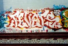 revers-red-white (Jonny Farrer (RIP) Revers, US, HTK) Tags: graffiti bayareagraffiti sanfranciscograffiti sfgraffiti usgraffiti htkgraffiti us htk revers rvs devo voidr voider reb halt
