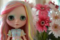 Feeling Pastel-y Today