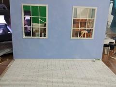 Diorama 9 (markgreenwood2) Tags: diorama manualidades bjd azonejp azone model