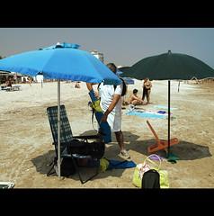 READY (Elena Fedeli) Tags: summer italy beach italia estate marche senigallia lido praja marzocca estate2012