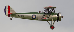 "Avro 621 Tutor • <a style=""font-size:0.8em;"" href=""http://www.flickr.com/photos/53908815@N02/7765214108/"" target=""_blank"">View on Flickr</a>"