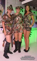 11 August 2012 » Army Weekend