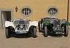 Schloss Dyck Classic Days - Jaguar und Singer