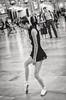 Ballet Dancing at Grand Central V (Uwe Printz) Tags: new york usa nikon 18200 d70nikon vrii yorknikon usanikon d7000 vriinikon 20120725 d70nikond7000 usa20120725 usad7000 usausanew