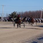 137 - race 9 - Post Parade thumbnail