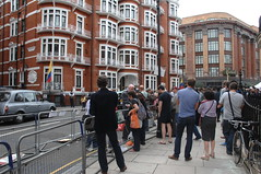 DSC_4137 (Snapperjack) Tags: london protest julianassange assange