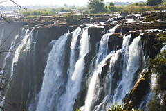 Wooosh (aaafotos) Tags: africa water waterfall victoria falls day5 biggest widest