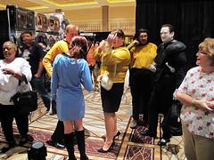 Data & Trek Fans (Roddenberry) Tags: startrek rio costume official lasvegas cosplay entertainment creation convention fans con roddenberry