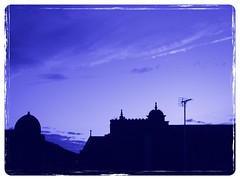 Trongate (fee-ach) Tags: skyline scotland alba glasgow nightsky scotia tron trongate