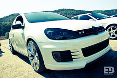 "VW Golf Mk6 GTI • <a style=""font-size:0.8em;"" href=""http://www.flickr.com/photos/54523206@N03/7832386380/"" target=""_blank"">View on Flickr</a>"