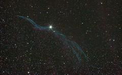 The Veil nebula (Bronzo1979) Tags: sky canon eos long exposure deep astro telescope astrophotography belichtung dss fotography meade teleskop 500d langzeit astrofotografie Astrometrydotnet:status=solved Astrometrydotnet:version=14400 Astrometrydotnet:id=alpha20120964635663