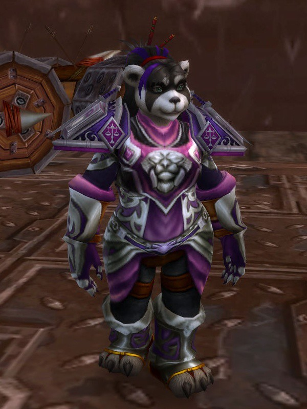 The Worlds Best Photos Of Pandaren And Wow Flickr Hive Mind