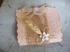 """Bustina spiga di grano • <a style=""""font-size:0.8em;"""" href=""""http://www.flickr.com/photos/81459482@N06/7850550034/"""" target=""""_blank"""">View on Flickr</a>"""