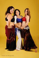 Dance Life Studio Instructors - Lisa, Arielle and Tori (Drumdude Bill) Tags: beautiful lisa bellydance tori arielle madisonwisconsin nikond700 nikkor2470mmf28ged doumtekphotography dancelifestudio
