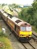 60 049 (Ian Chpman) Tags: train warrington class coal fiddlersferry 60074 60049 arpley teenagespirit
