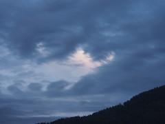 Monster in the Sky