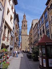 Logroño (Vagorna) Tags: españa logroño larioja