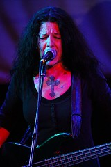 IMG_9617 (Ron Lyon Photo) Tags: troubadour concreteblonde jamesmankey johnettenapolitano grammycom musicinpress