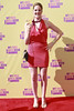 Missy Franklin 2012 MTV Video Music Awards, held at the Staples Center - Arrivals Los Angeles, California