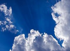 Senyals / Signals (SBA73) Tags: sky nature clouds wonderful cel signals cielo nubes nuvols